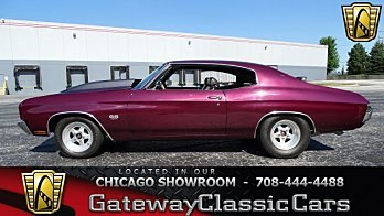 1970 Chevrolet Chevelle for sale 100739211