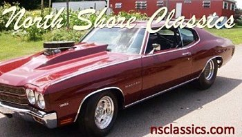 1970 Chevrolet Chevelle for sale 100776058