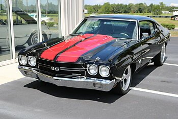 1970 Chevrolet Chevelle for sale 100781906