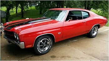 1970 Chevrolet Chevelle for sale 100831773