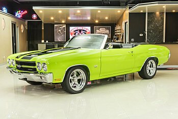 1970 Chevrolet Chevelle for sale 100869757