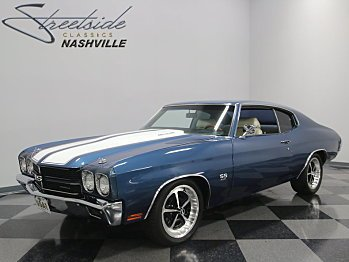 1970 Chevrolet Chevelle for sale 100891949
