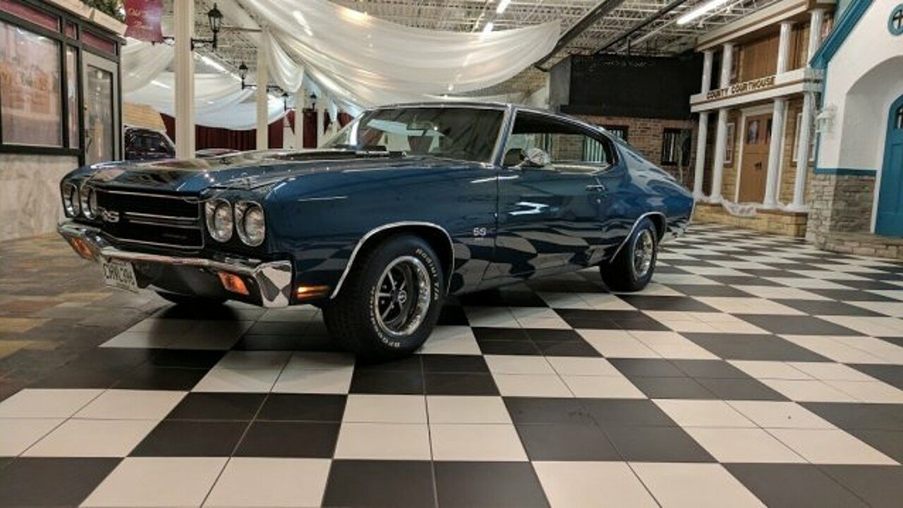 1970 Chevrolet Chevelle for sale 100913601