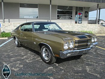 1970 Chevrolet Chevelle for sale 100923725