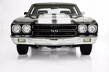 1970 Chevrolet Chevelle for sale 100945480