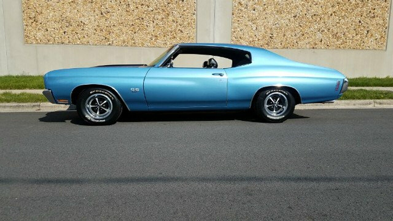 1970 Chevrolet Chevelle for sale near Linthicum, Maryland 21090 ...