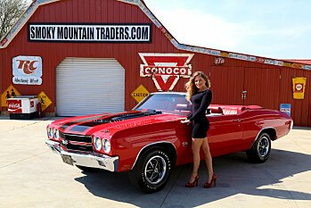 1970 Chevrolet Chevelle for sale 100989070