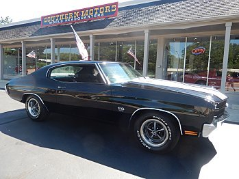 1970 Chevrolet Chevelle for sale 100995054