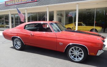 1970 Chevrolet Chevelle for sale 100873975