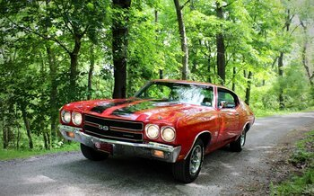 1970 Chevrolet Chevelle for sale 100878084