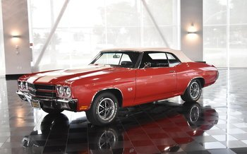 1970 Chevrolet Chevelle for sale 100910679