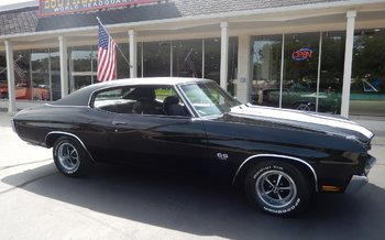 1970 Chevrolet Chevelle for sale 100926508