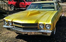 1970 Chevrolet Chevelle SS for sale 100968312