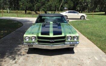1970 Chevrolet Chevelle for sale 100751115
