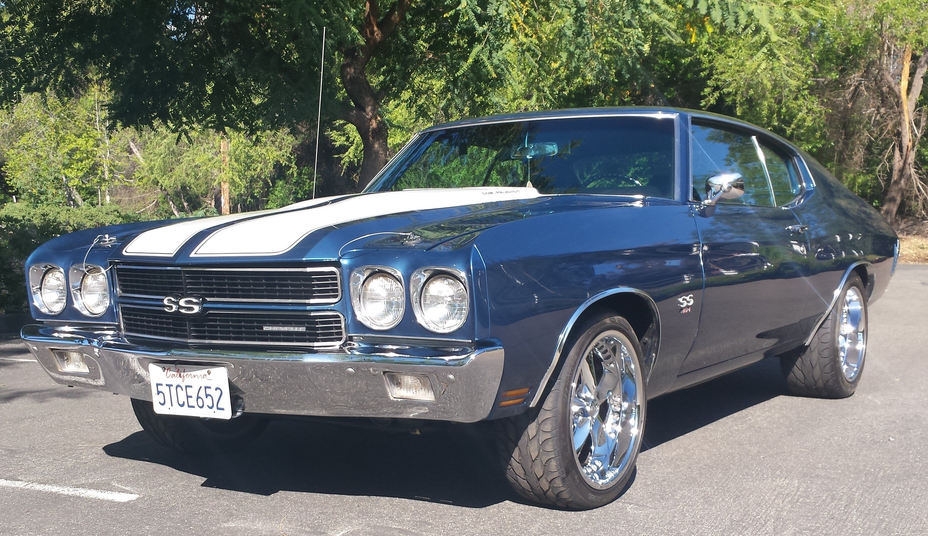 Chevelle Ss >> Chevrolet Chevelle Classics For Sale Classics On Autotrader