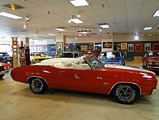 1970 Chevrolet Chevelle for sale 100779355