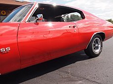 1970 Chevrolet Chevelle for sale 100779933