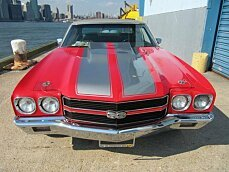 1970 Chevrolet Chevelle for sale 100781788