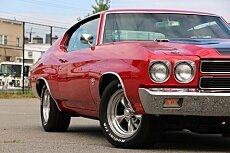 1970 Chevrolet Chevelle for sale 100794109