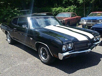 1970 Chevrolet Chevelle for sale 100818546