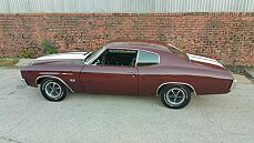 1970 Chevrolet Chevelle for sale 100846858