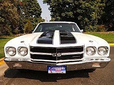 1970 Chevrolet Chevelle for sale 100852718