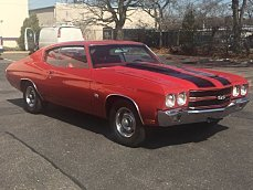 1970 Chevrolet Chevelle for sale 100856525