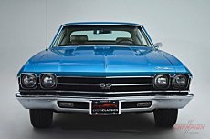 1970 Chevrolet Chevelle for sale 100867621
