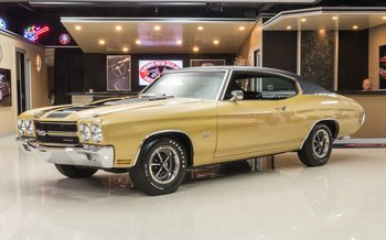 1970 Chevrolet Chevelle for sale 100875152