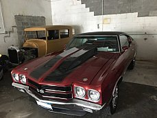 1970 Chevrolet Chevelle for sale 100880613