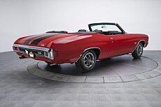 1970 Chevrolet Chevelle for sale 100880643