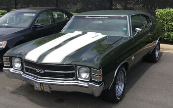 1970 Chevrolet Chevelle for sale 100880891