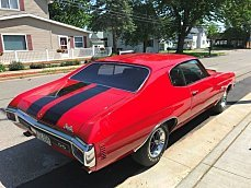 1970 Chevrolet Chevelle for sale 100885659