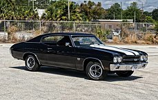 1970 Chevrolet Chevelle for sale 100886925