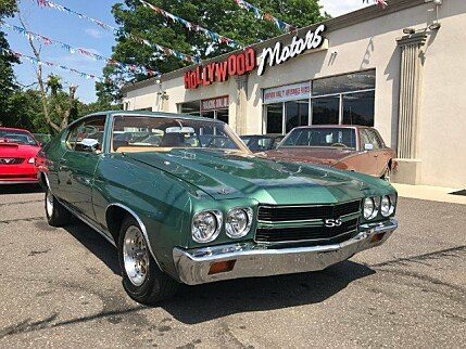 1970 Chevrolet Chevelle for sale 100887158