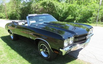 1970 Chevrolet Chevelle for sale 100888126