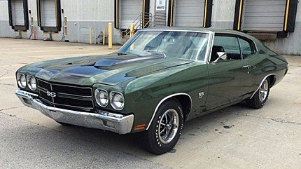 1970 Chevrolet Chevelle for sale 100889813