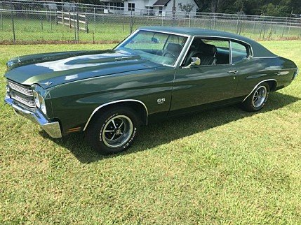 1970 Chevrolet Chevelle for sale 100892638