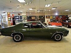 1970 Chevrolet Chevelle for sale 100894724
