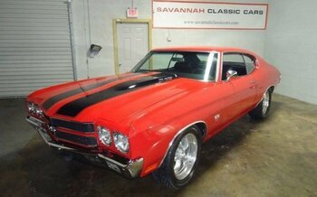 1970 Chevrolet Chevelle for sale 100903709