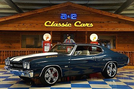 1970 Chevrolet Chevelle for sale 100903840
