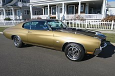 1970 Chevrolet Chevelle for sale 100906783