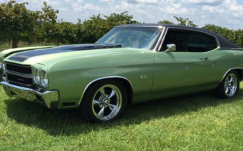 1970 Chevrolet Chevelle for sale 100906974