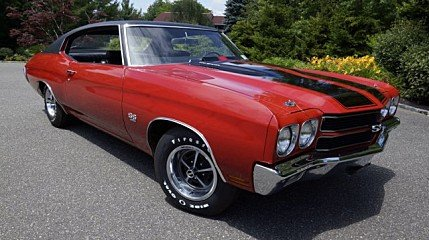 1970 Chevrolet Chevelle for sale 100907748