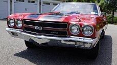 1970 Chevrolet Chevelle for sale 100907748