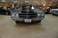 1970 Chevrolet Chevelle for sale 100908023