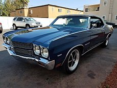 1970 Chevrolet Chevelle for sale 100917275