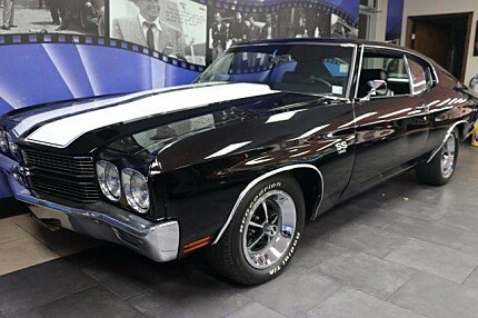 1970 Chevrolet Chevelle for sale 100919764