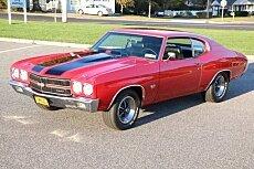 1970 Chevrolet Chevelle for sale 100923168