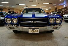 1970 Chevrolet Chevelle for sale 100923408